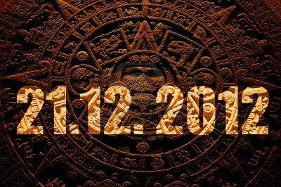 Kiamat di 21 Desember 2012