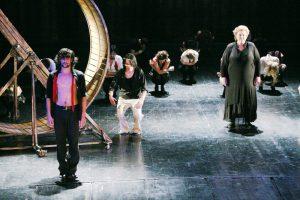 Teatrul National Tirgu-Mures - Carmina Burana (5)