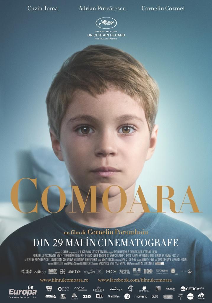 Comoara_poster oficial 1