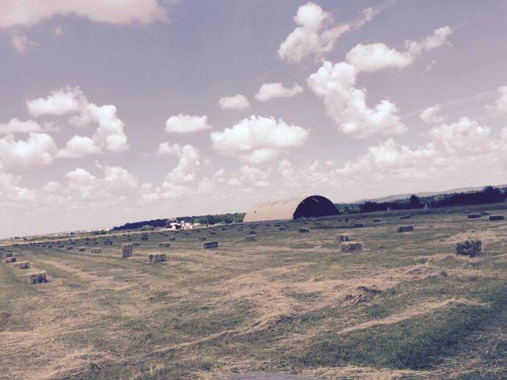 Aerodromul Magura