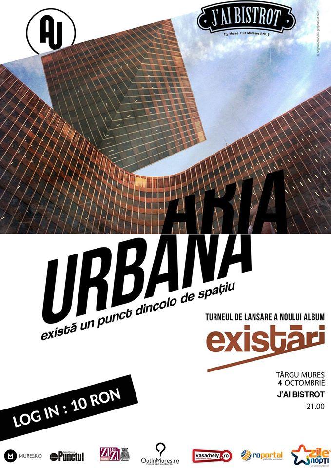 Aria Urbana