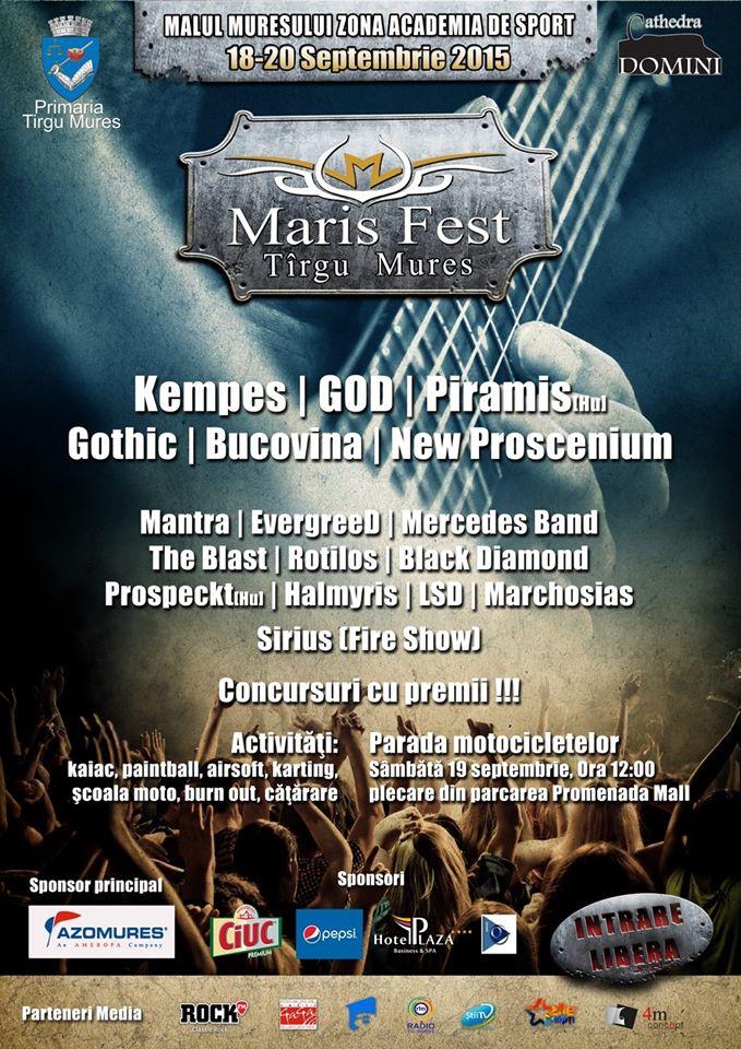 Maris Fest