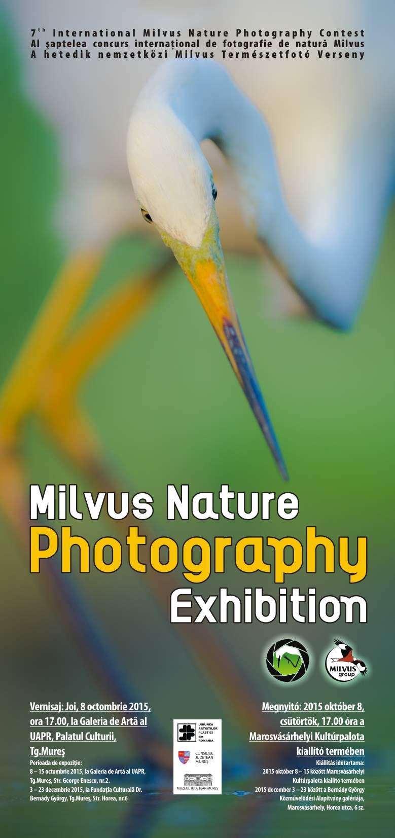 Milvus Nature Expo