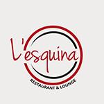 L'Esquina - Restaurant&Lounge
