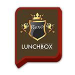 Rexolunchbox