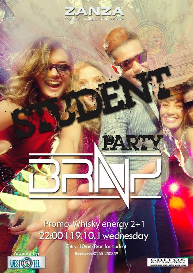zanza-party