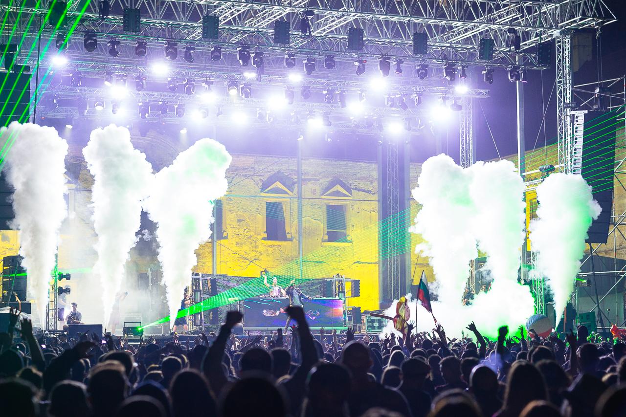 Top 5 festivaluri ale lui 2017