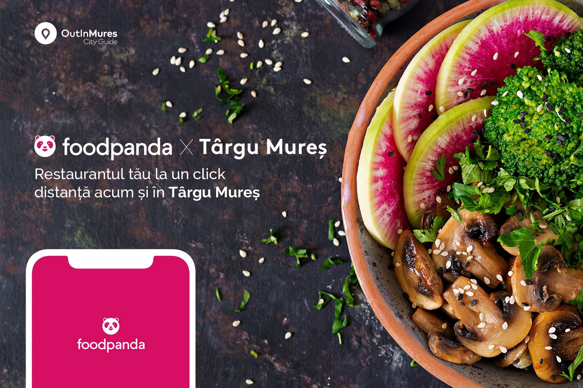 foodpanda_targu_mures_outinmures