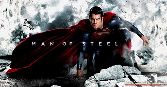 Man Of Steel Movie 2013