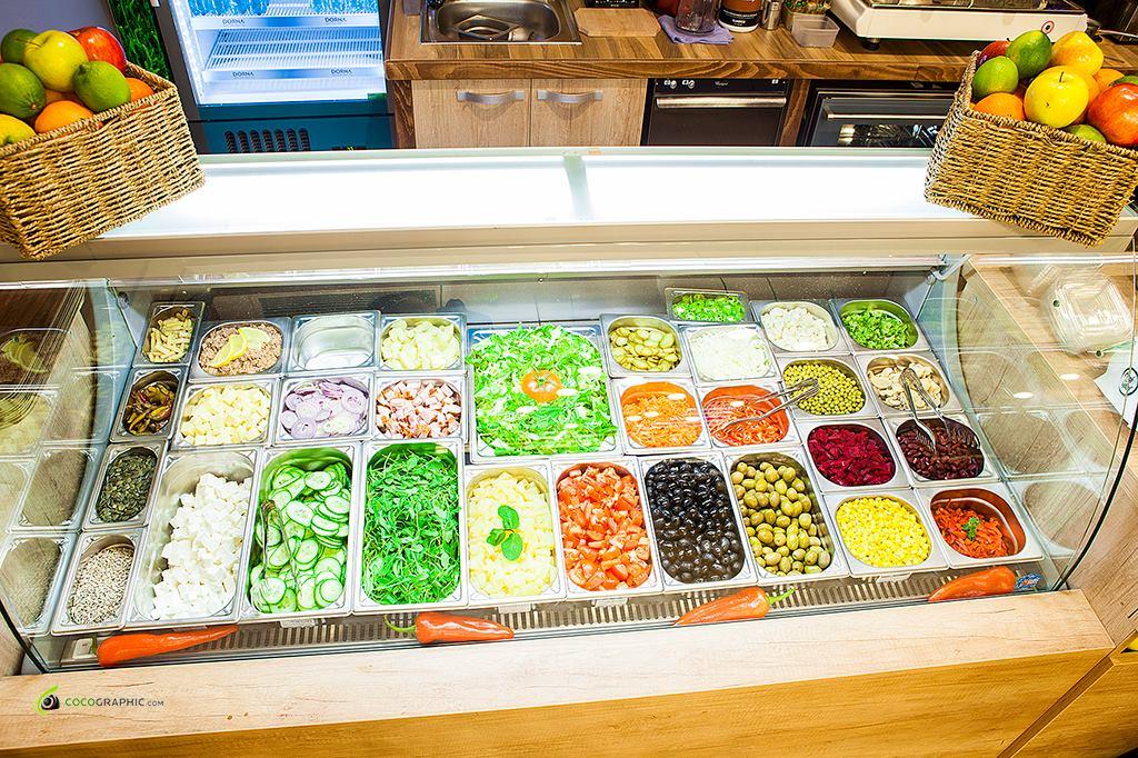 salate Fresh & Giant