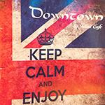Down Town Cafe&Pub