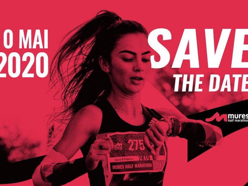 mures half marathon 2020