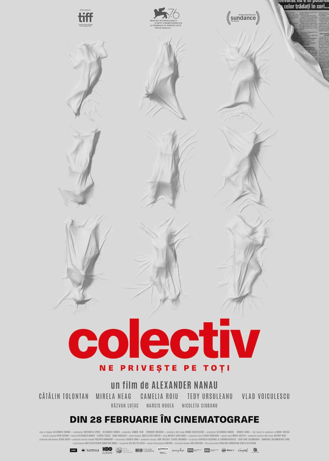 filmul ''colectiv''