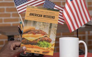 American weekend la Uzina Foto