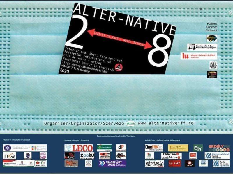 28. Alter-Native Film Festival