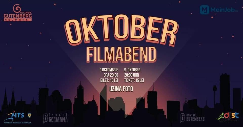 Oktober Filmabend