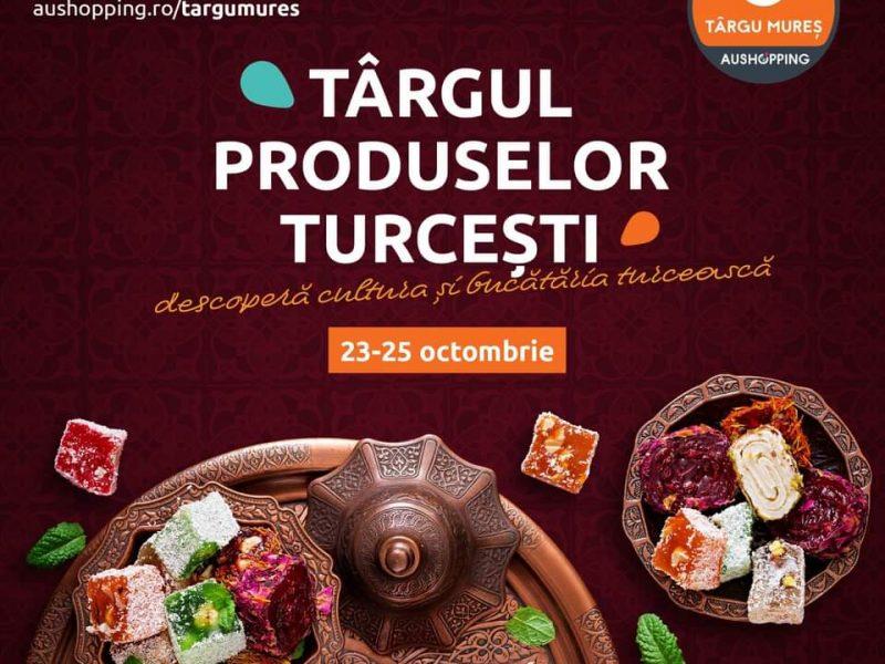 turcești