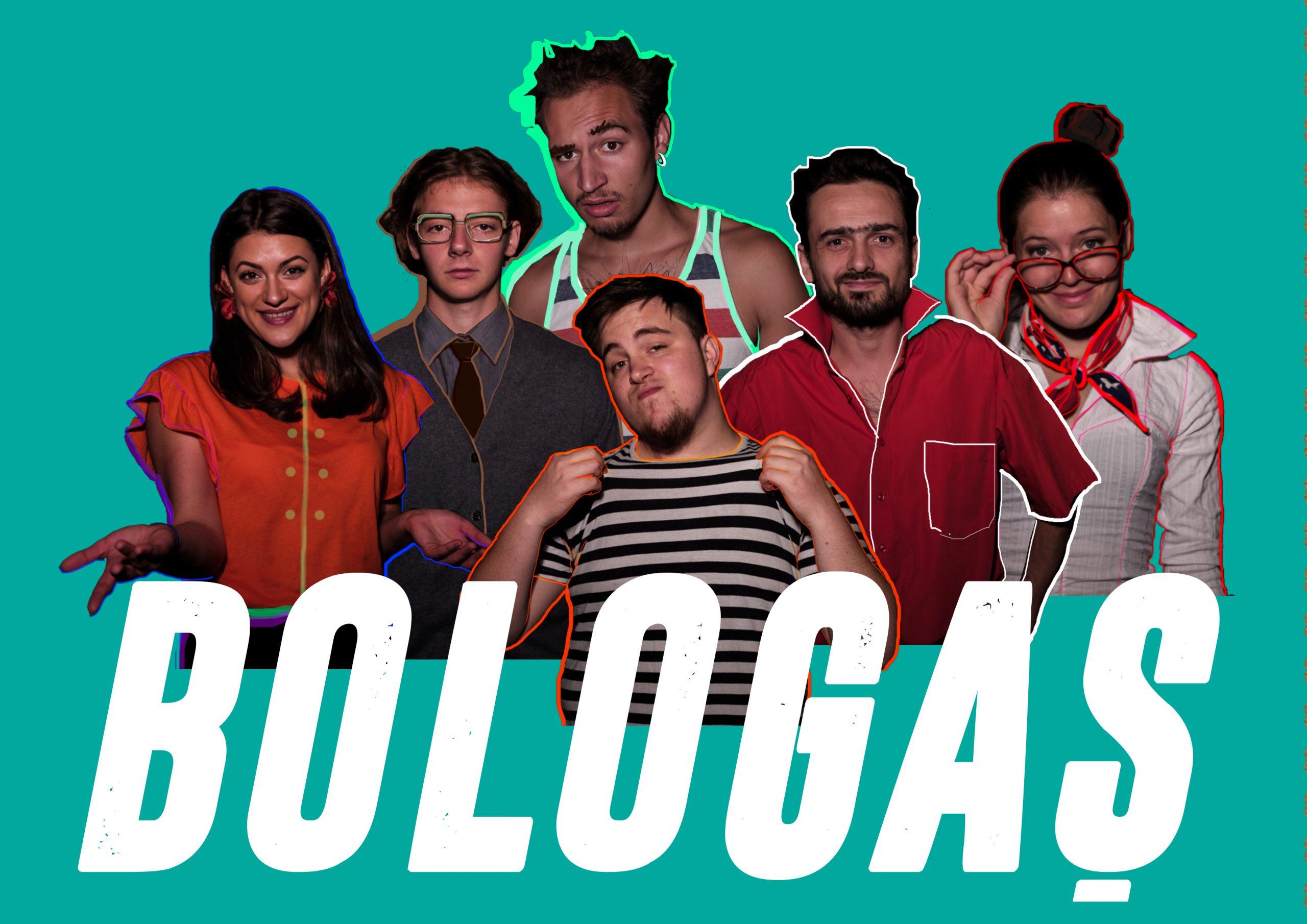 Bologaș