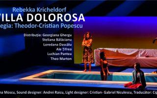 ''Villa Dolorosa''