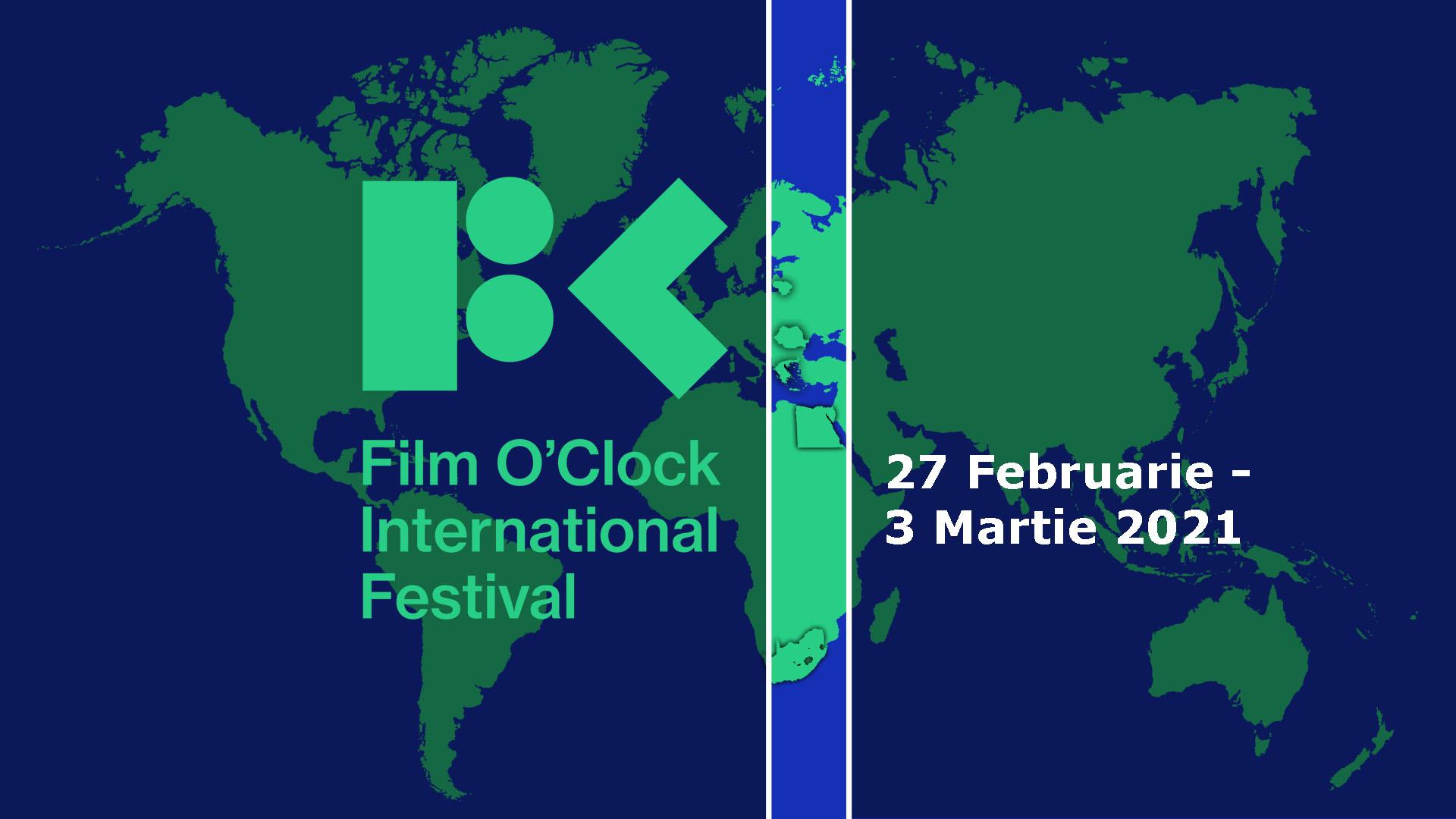 Festivalul Internațional Film O'Clock
